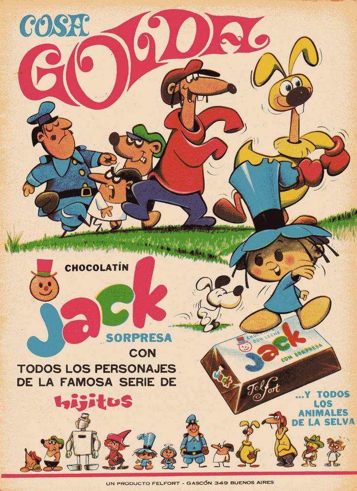 """""""Cosa golda"""" Chocolate Jack con sorpresa! (like Kinder chocolate egg)"""