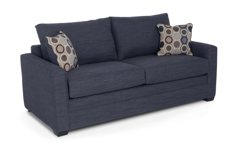 Bob 39 s northport sleeper sofa loveseat for the home - Bob s discount furniture living room sets ...
