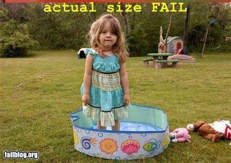 11 Hilarious Examples of False Advertising - Oddee.com (advertising, false...)