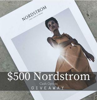 Cómo generar ingresos en Instagram: Cómo ganar gift card de 500 dolares en Nordstrom o...