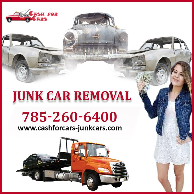 Are you planning to get rid of an unwanted vehicle? Cash