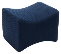 @Overstock - Carex Blue Knee Pillow - The Carex Knee Pillow is ergonomically designed to provide ideal spinal alignment to help reduce lower back, leg, hip, ankle or joint pain.  http://www.overstock.com/Health-Beauty/Carex-Blue-Knee-Pillow/5610088/product.html?CID=214117 $24.49