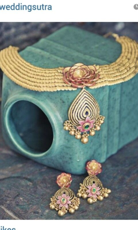 Azva jewellery