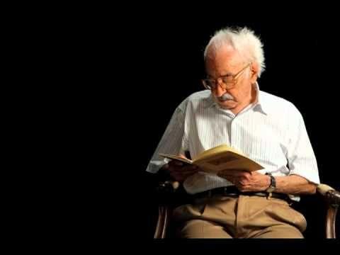 Manoel de Barros - O Livro das Ignoranças, Mundo Pequeno e Auto-retrato.mov