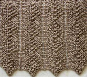 modele de veste tricotate manual pentru femei