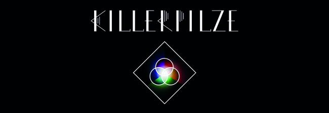 Killerpilze Grell-Tour 2013 - Die Killerpilze sind wahre Workaholics: Nach dem Release Ihres neuen Albums 'Grell' im März haben die Jungs ein strammes Programm aus Headlinertour, Festivaltour und Videodreh absolviert.