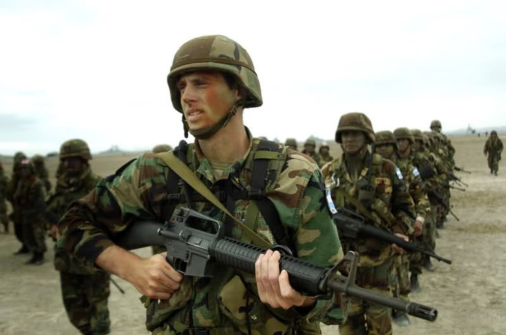 Argentine Armed Forces