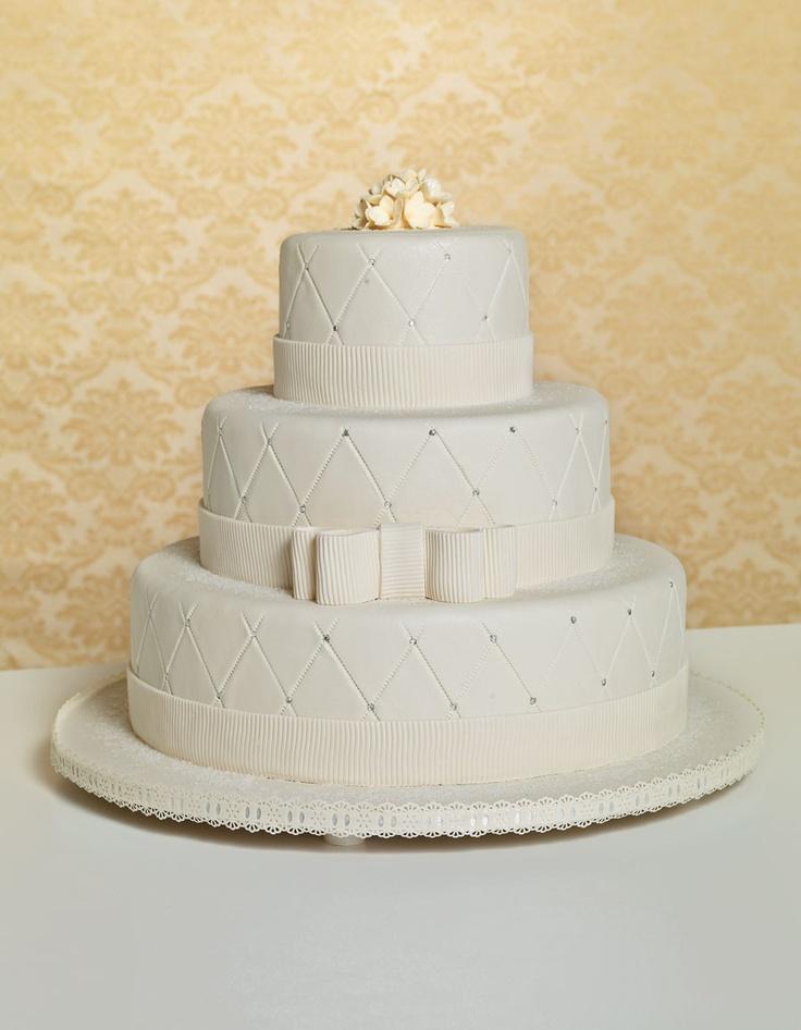 Noiva Bolo De Casamento Do Tradicional Branco 3 Andares