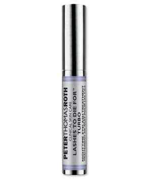 Peter Thomas Roth Lashes to Die For Turbo | You may not even need mascara anymore.