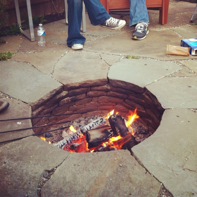 17 Best Images About Fire Pit Examples On Pinterest Fire