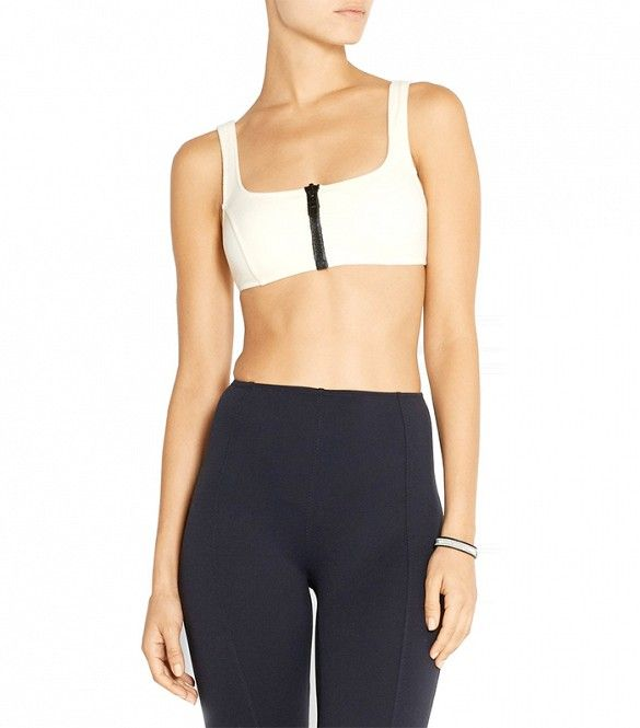 Stylish Workout Gear to Help You Get Fit After Thanksgiving via @WhoWhatWear