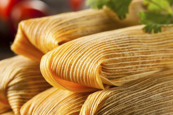 Recetas mexicanas a tu disposición. Hoy toca hablaros del tamal rojo, conoce la…
