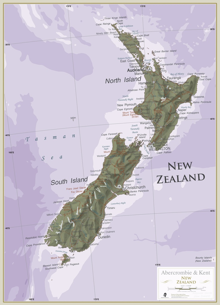 New Zealand. Maps are for explorers, for planners, for dreamers and for inspiration. Repin to let us know if this map represents where in world you have visited before or where you dream to go next.