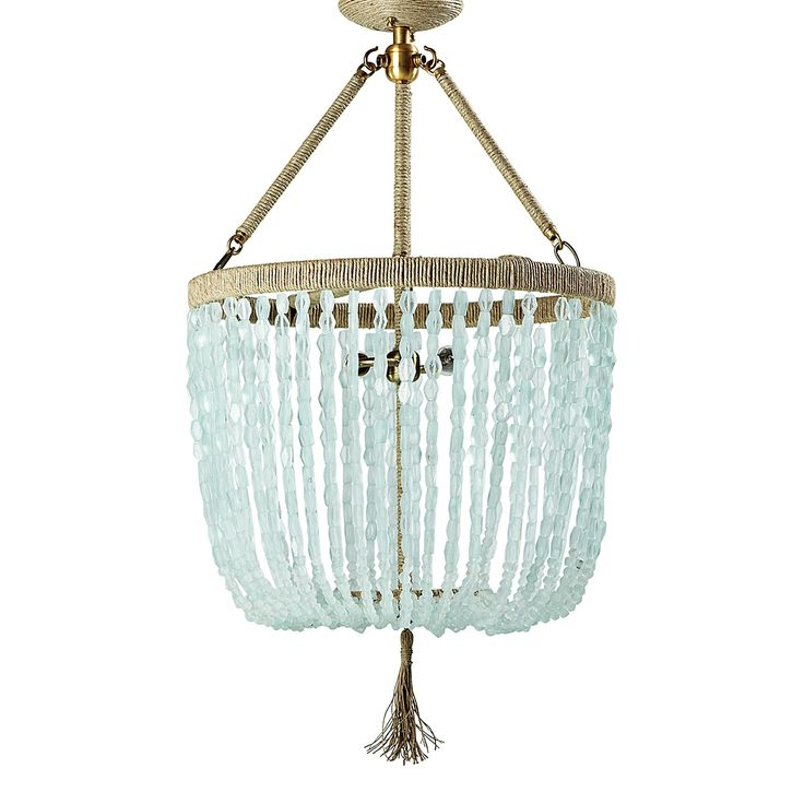 Vintage Lighting Serena and Lily Seychelles Chandelier here . Serena and Lily birds Nest Hanging L& here . Anthropologie Ensnared l& b.  sc 1 st  Pinterest & 364 best HOME LIGHTING images on Pinterest | Lighting ideas ... azcodes.com