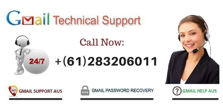 If you have any Issue related to Gmail and you want to fix it, then you can make a call to get the solution from the trained technicians on Gmail Technical Support Number +(61)283206011. Also, go our website: http://gmail.supportnumberaustralia.com.au/