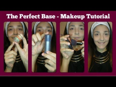 You need a full covered Face?  Watch Our Video...And Learn HOW!!! Products used : Dermacolor Camouflage Cream (KRYOLAN) TV Paint Stick Nr.3W (KRYOLAN) Compact Powder Nr.201 (LOVIE)