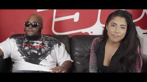 Blake CeasarINC on his Web series ModelsNVixens; His Music; Love for Females - https://www.mixtapes.tv/?p=35997