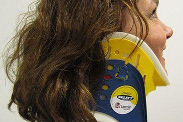 Aangetoond: whiplash remt natuurlijke pijnstilling lichaam slachtoffer Onderzoekers aan de Vrije Universiteit Brussel hebben bevestigd dat de problemen van mensen met een chronische whiplash reëel zijn. (herkomst: Engineeringnet.be)