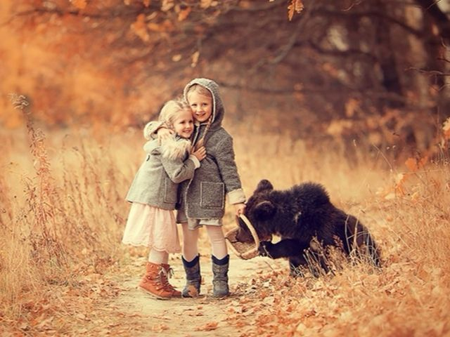 A kedvesség világnapja- november 13. / Minden nap lehetne kedvesség világnapja, mert sokkal könnyebb, és emberibb lenne az élet.