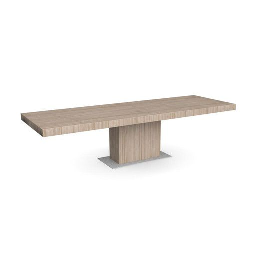 Found it at AllModern - Park Extendable Dining Table