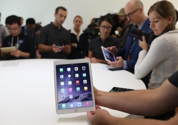 Apple Luncurkan iPad Generasi Terbaru