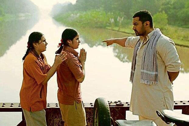 Dangal 9-day China box office collection: Aamir Khan starrer turns 2nd film to cross Rs. 1,000 crore after Baahubali 2