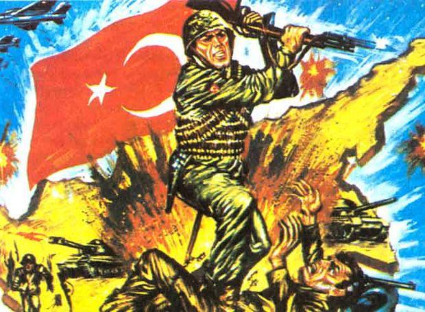 Στις 14 Αυγούστου 1974 εκδηλώθηκε στην Κύπρο ο δεύτερος «Αττίλας», με την προώθηση των τουρκικών δυνάμεων στη σημερινή γραμμή αντιπαράθεσης...