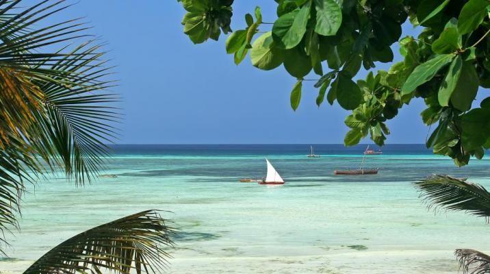 Vidunderlige Zanzibar, Tanzania