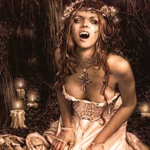 When people hear the word vampire, Transylvania seems to always come to mind but the UK and Ireland have their own share of vampire legends. This article is going to look at both different myths and two different accounts both from the 12thcentury.  Ireland and Scotland have specific names to vampire creatures in