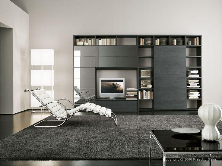 huelsta - Encado II | Cool living rooms | Pinterest