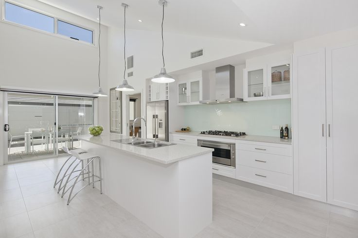 Raked Ceiling Kitchen Google Search For The Home