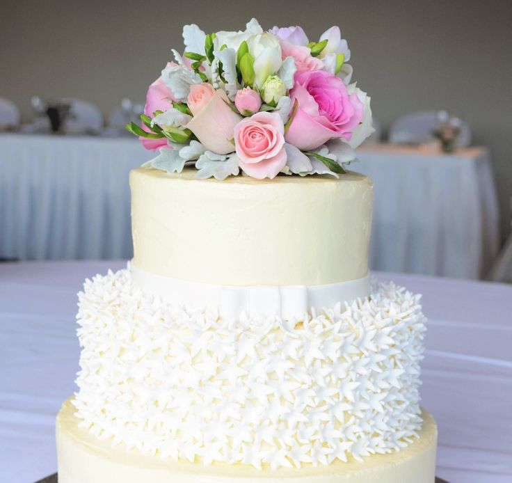 Wedding Cake Shops Brisbane