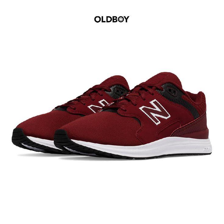 NEW BALANCE 1550 NEOPRENE (RED)