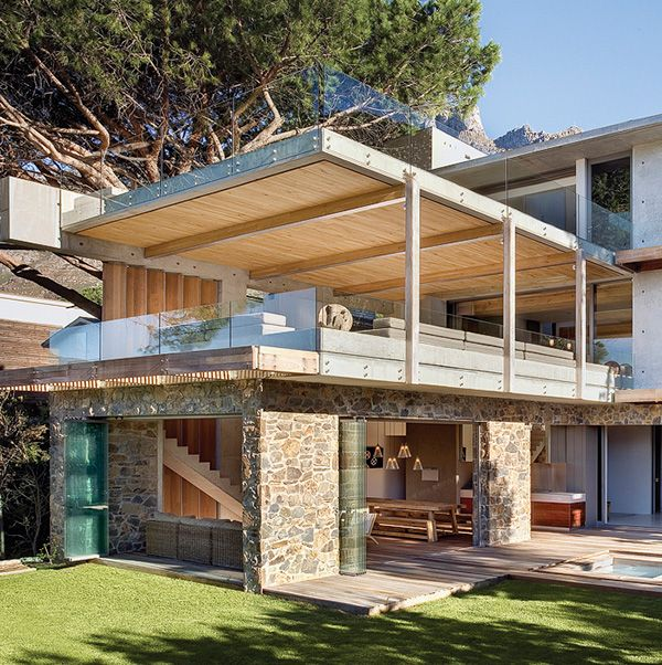 21 African Decorating Ideas For Modern Homes: 25+ Best Ideas About House Plans South Africa On Pinterest