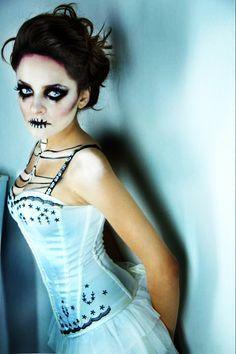 Dead Bride More