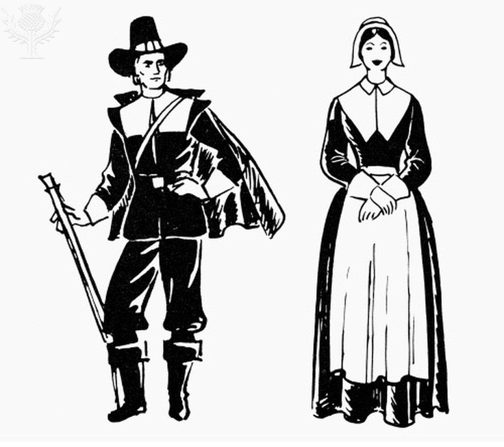 Normal Puritans Clothing History Pinterest The O