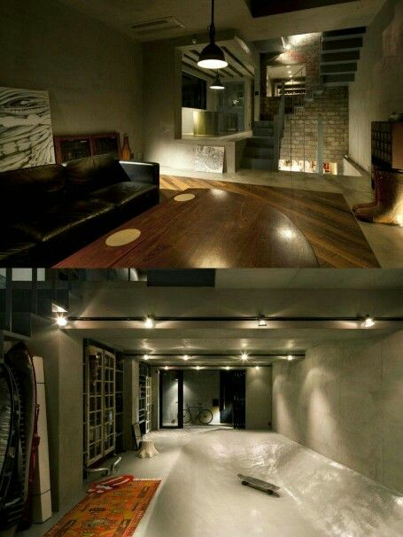 Living Room Brookln