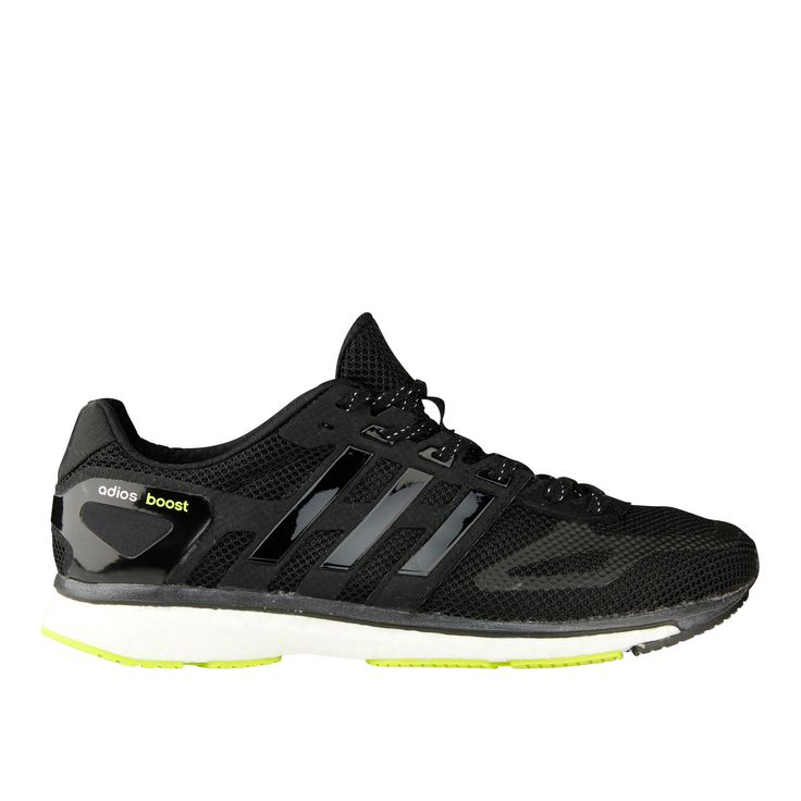 [國外限定/台灣未發]adidas Adizero Adios 頂級 Boost 男款