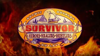 Reality TV Remix : Survivor Jeff Probst on Nobody knew about Lauren s...
