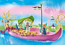 Compatible with the motor. Fairies PLAYMOBIL® USA