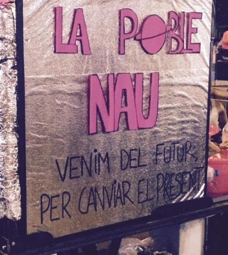 Festes Poble Nou - Barcelona