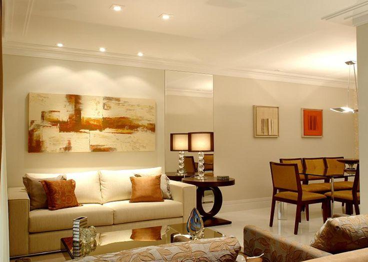 As 25 melhores ideias de quadro de luz no pinterest for Sala de estar quadro