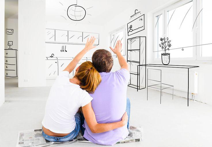 Треть жителей Подмосковья смогут купить себе дешевые квартиры - Недвижимость Mail.Ru