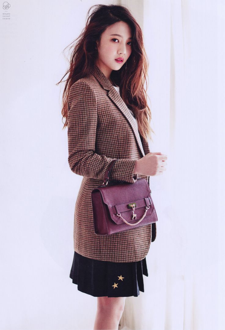 Other red velvet s airport fashion celebrity photos onehallyu - Red Velvet Are Mature Fall Ladies For Nylon