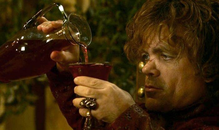 Vinícola americana cria três opções de bebidas inspiradas na série  continue lendo em HBO lança vinhos inspirados em Game of Thrones