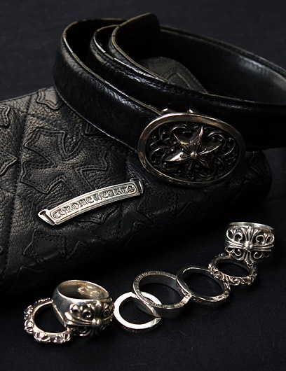 Buyer's Select Auction - Vol.19 Chrome Hearts