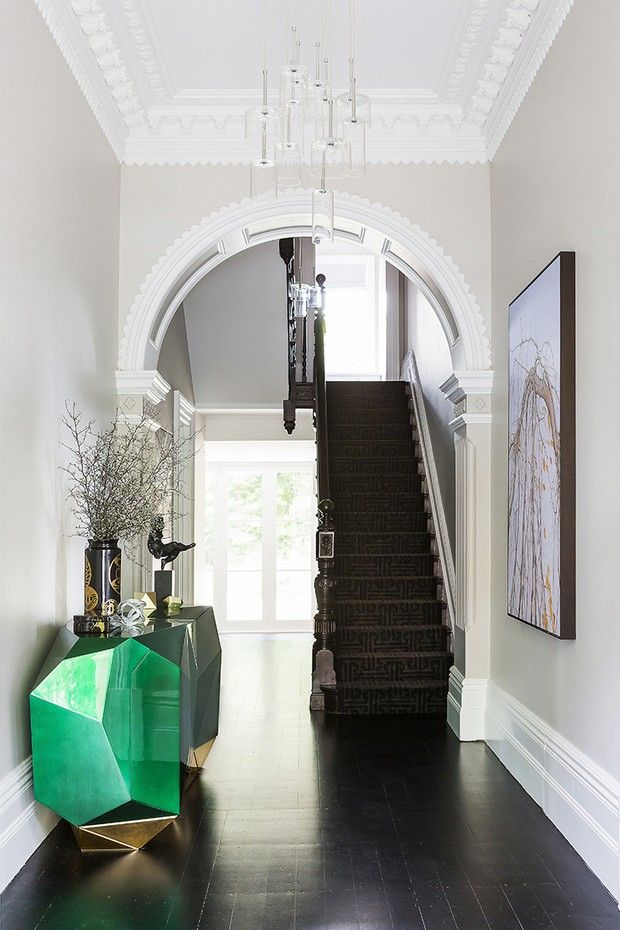 entry way by brendant wong - photo by maree homer