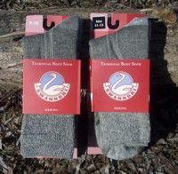 Technical Socks by Swanndri