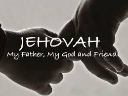 Jehovah Jireh, provides for all of my needs, happiness and fulfillment