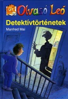 Marci fejlesztő és kreatív oldala: olvasókönyvek
